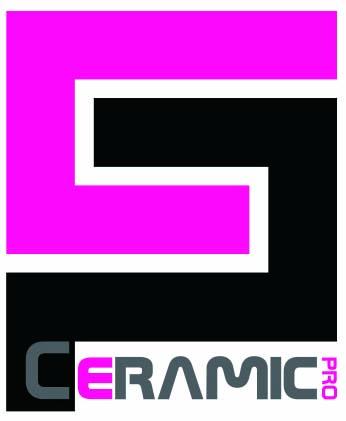 Ceramic Pro Brand Box Logo Image